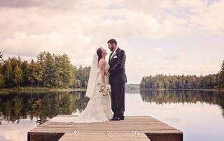 New York Bride Syracuse Maggie Sottero Wedding dress bridal gown
