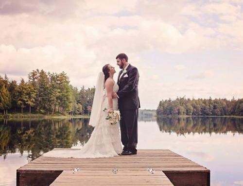 The Thibodeau Wedding