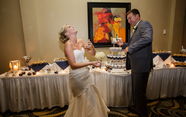 Real Syracuse Weddings Syracuse New York Bride Co