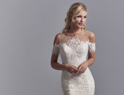 2018 Khloe Collection Offers Opulent Details From Maggie Sottero