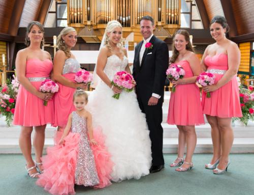 The Frick Wedding