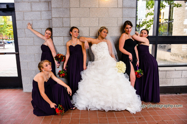 wedding dress bridal gown justin alexander new york bride syracuse