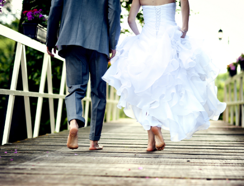 Tips to personalize your wedding ceremony