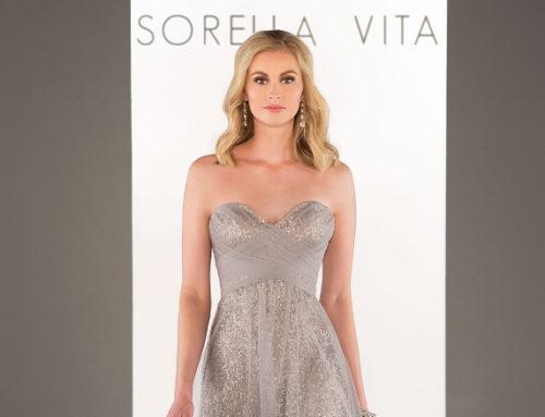 Sensational Sorella Vita Bridesmaid Gowns at NYB&Co.