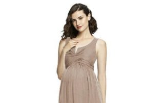 New-York-Bride-Syracuse-NY-maternity-bridesmaid-dress-After-Six-M424