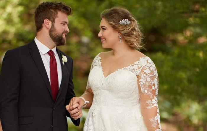new york bride company syracuse ny essence australia wedding dress plus size d2805