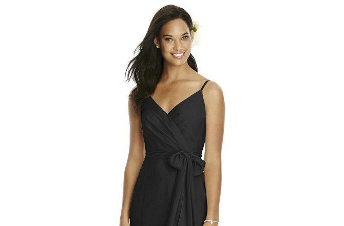 new-york-bride-&-Co.Syracuse-Social-bridesmaids-gown-8181-black