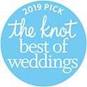 The best of the knot 2019 for bridal salons in syracuse