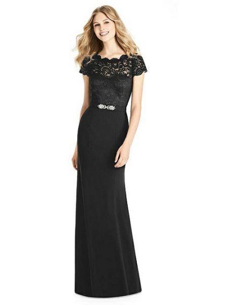 New-York-Bride-Syracuse-Jenny-Packham-lace-bridesmaid-dress-scallop-neckline