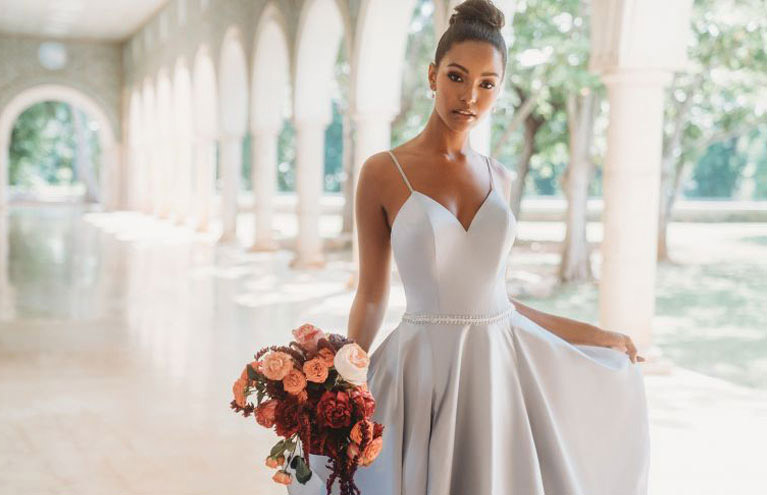 allure romance wedding gowns near me
