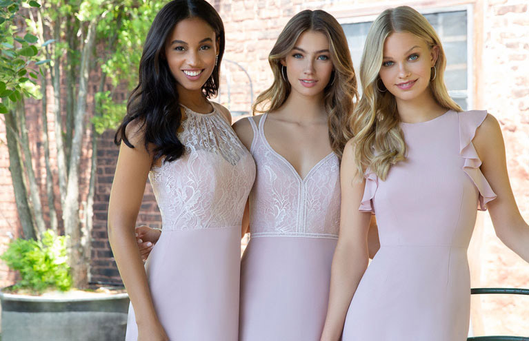 syracuse bridesmaid dresses near me