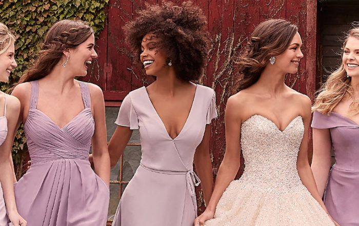 new york bride; best bridesmaid dresses; bridesmaid dresses near me; affordable bridesmadesigner bridesmaid gowns syracuse new york bride