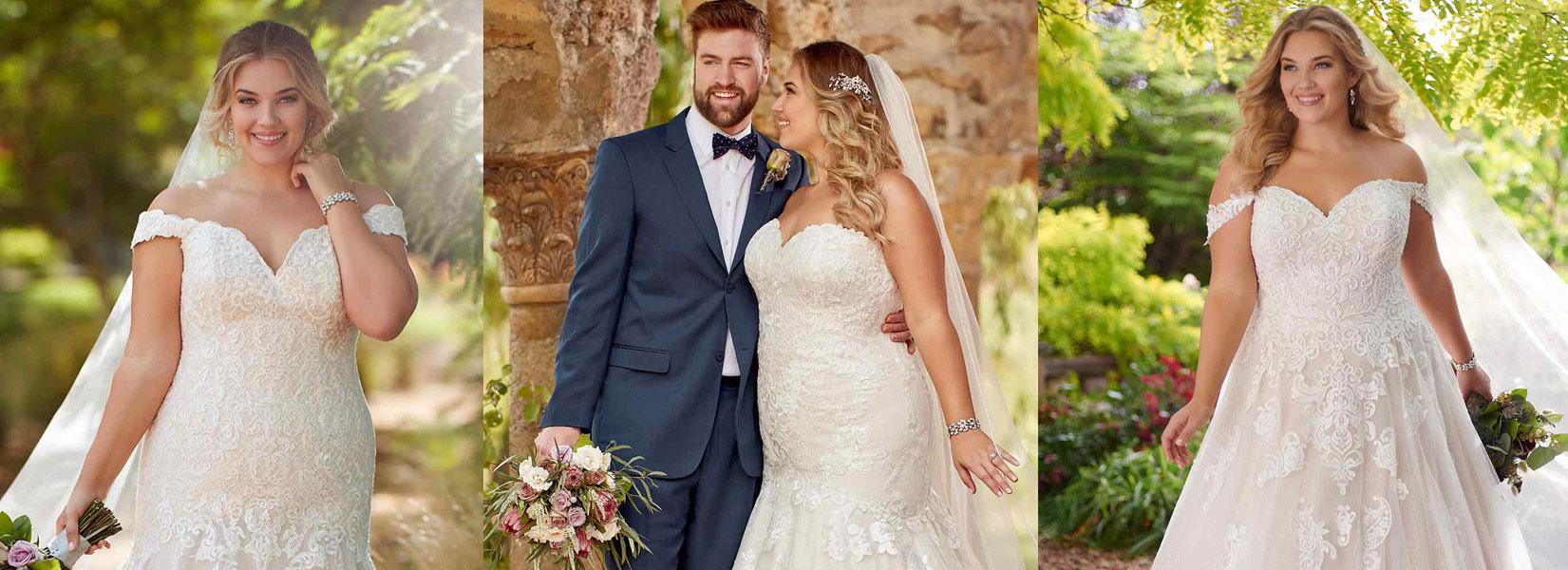 new york bride plus size wedding dresses