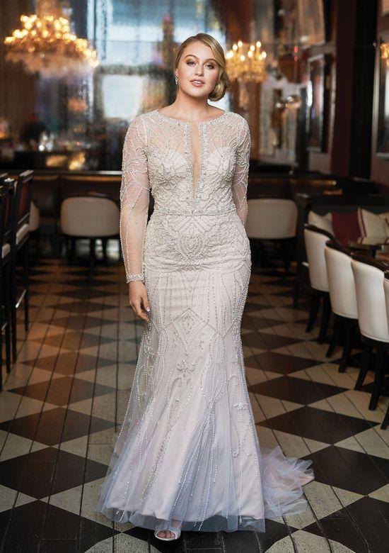 wedding dress All Who wonder 9894_FF_Iskra