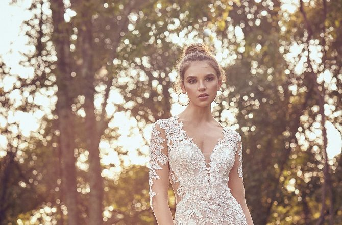 New-York-Bride-Syracuse-lace-wedding-dress-66084-Lillian-West.