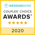 wedding wire award 2020 best syracuse wedding dress shop